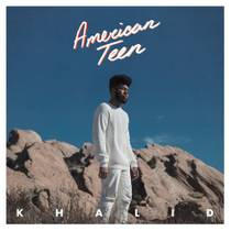 Picture of a band or musician: Khalid