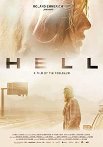 Picture of a movie: Catching Hell