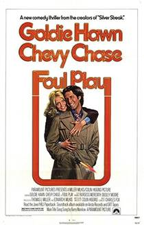 Picture of a movie: Foul Play