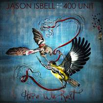 Picture of a band or musician: Jason Isbell And The 400 Unit
