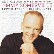 Picture of a band or musician: Jimmy Somerville