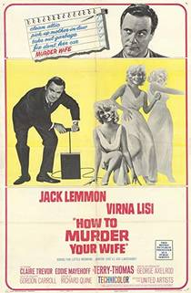 Picture of a movie: How To Murder Your Wife