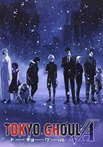 Picture of a TV show: Tokyo Ghoul: Root A