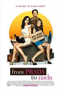 Picture of a movie: From Prada To Nada