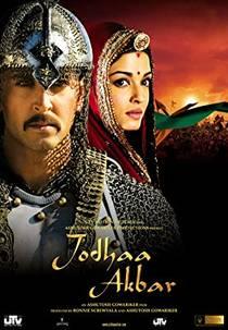 Picture of a movie: Jodhaa Akbar