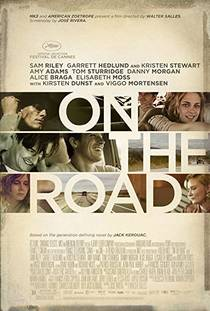 Picture of a movie: Open Road