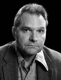 Picture of an author: Denis Johnson