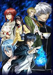 Picture of a TV show: Code: Breaker