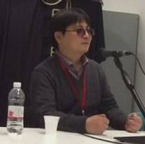 Picture of an author: Sakae Esuno