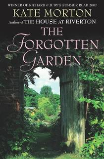 Picture of a book: The Forgotten Garden