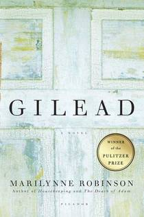 Picture of a book: Gilead