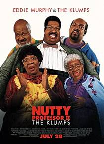 Picture of a movie: Nutty Professor II: The Klumps