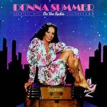 Picture of a band or musician: Donna Summer