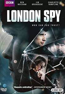 Picture of a TV show: London Spy