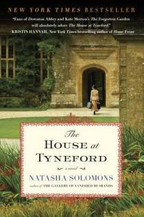 Picture of a book: The House At Tyneford