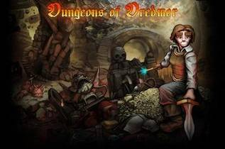 Picture of a game: Dungeons Of Dredmor