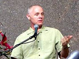 Picture of an author: Adyashanti