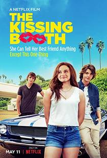 Picture of a movie: The Kissing Booth