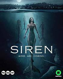 Picture of a TV show: Siren