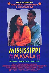 Picture of a movie: Mississippi Masala