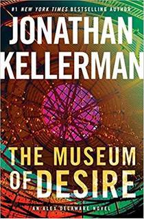 Picture of a book: The Museum of Desire