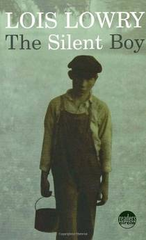 Picture of a book: The Silent Boy