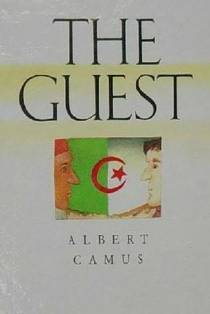 Picture of a book: The Guest