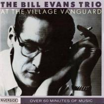 Picture of a band or musician: Bill Evans Trio