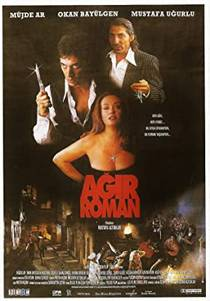 Picture of a movie: Agir Roman