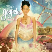 Picture of a band or musician: Goapele