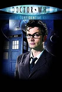 Picture of a TV show: Doctor Who Confidential