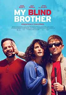 Picture of a movie: My Blind Brother