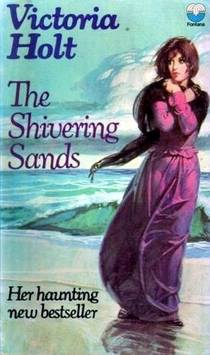 Picture of a book: The Shivering Sands