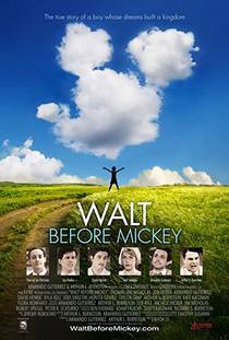 Picture of a movie: Walt Before Mickey
