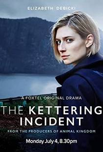 Picture of a TV show: The Kettering Incident