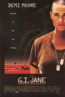Picture of a movie: G.I. Jane