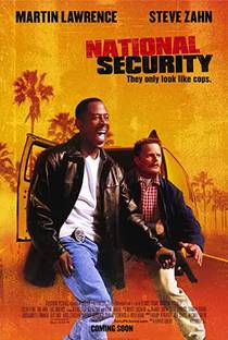 Picture of a movie: National Security