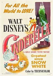 Picture of a movie: Cinderella