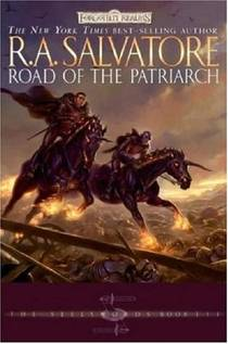 Picture of a book: Road Of The Patriarch