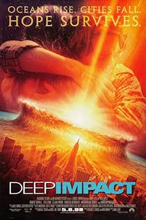 Picture of a movie: Deep Impact