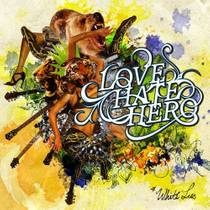 Picture of a band or musician: Lovehatehero