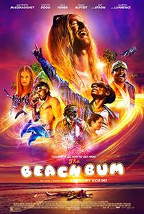 Picture of a movie: The Beach Bum