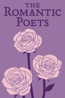 Picture of a book: The Romantic Poets