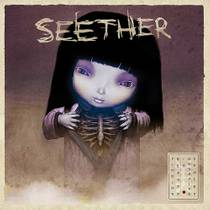 Picture of a band or musician: Seether