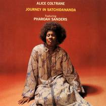Picture of a band or musician: Alice Coltrane
