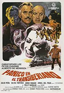 Picture of a movie: Horror Express