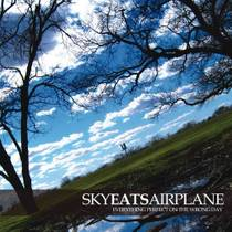 Picture of a band or musician: Sky Eats Airplane