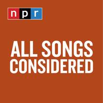 Picture of a podcast: All Songs Considered