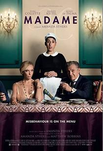 Picture of a movie: Madame