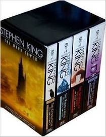 Picture of a book: Dark Tower Boxed Set
